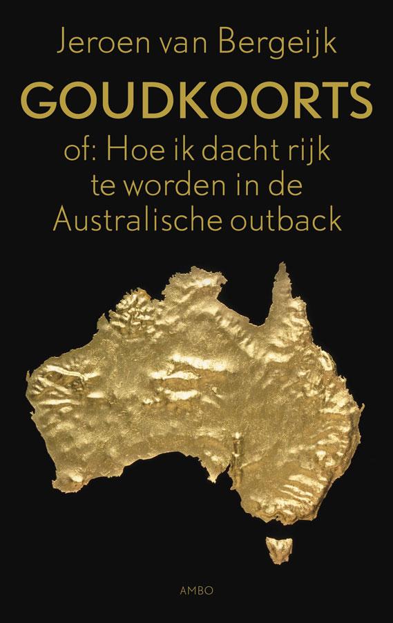 goudkoortscover