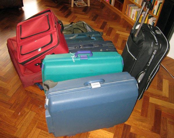 Het geheim van koffer nr. 5537
